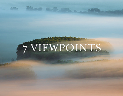 7 VIEWPOINTS / Short Film for Tourism Board of Hungary
