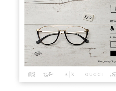 Glases Home Page