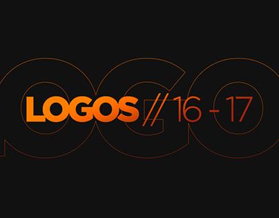 LOGOS // 16-17