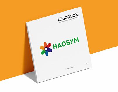 Логобук для маркетплейсаНаобум