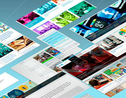 Rediseño Web educ.ar