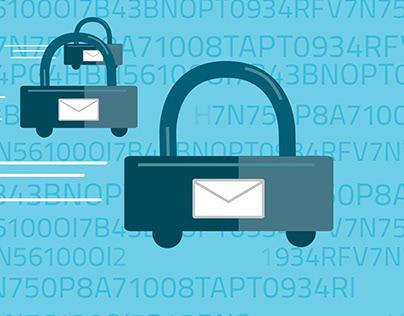 Barmer Health Care: Data Protection
