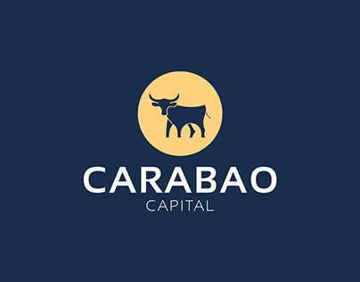 Carabao Capital Logo