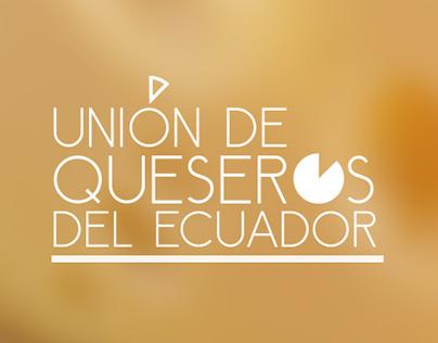 Union de Queseros del Ecuador