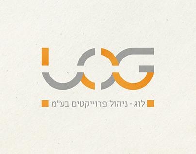 Log | Logo Design