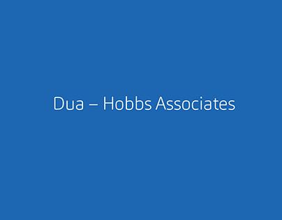 Dua-Hobbs Associates (Presentation)