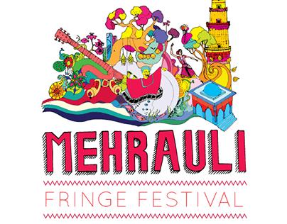 Mehrauli Fringe Festival