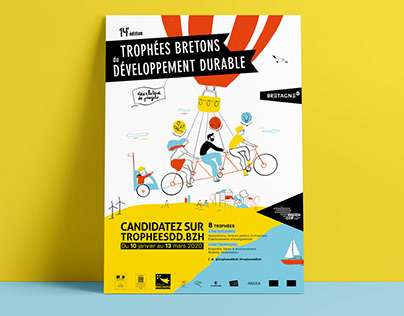 Trophees bretons du développement durable