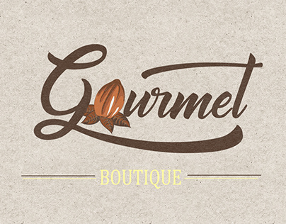 Gourmet Boutique Chocolate