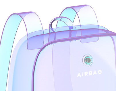 Airbag - Inflatable Plastic Bag