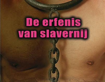 140_Design | Exhibition Legacy of Slavery
