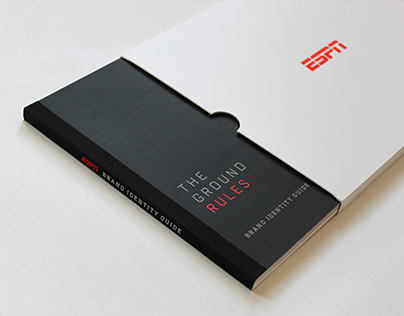 ESPN Brand Identity Guide