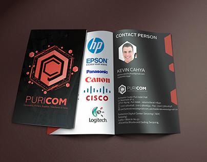 Puricom : Profile Merged