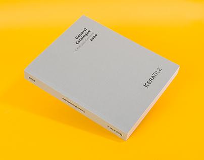 Keratile - Catálogo general 2020