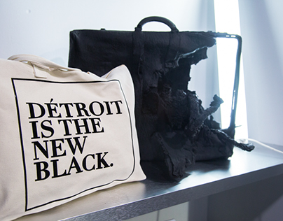 Detroit Is The New Black