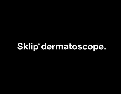 Sklip Dermatoscopy