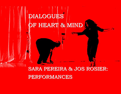 DIALOGUES OF HEART & MIND