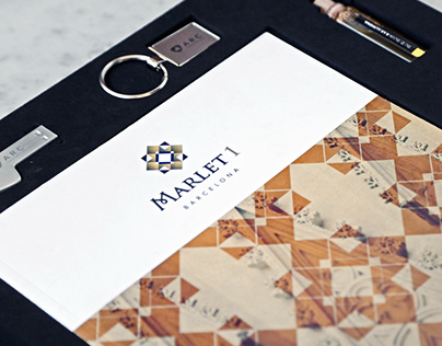 MARLET 1 WELCOME PACK
