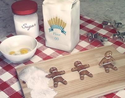 Cute biscuits:)