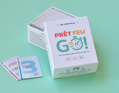 Prêt Feu Go!_