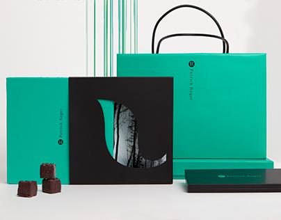 Patrick Roger - Packaging