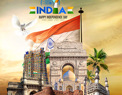 INDEPENDENCE DAY _ INDIA