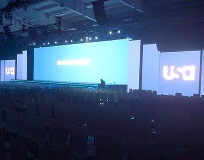 USA Network Upfront