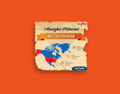 INFOGRAPHICS / Visa Pricing