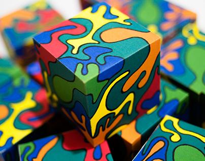 Cubos Modulares