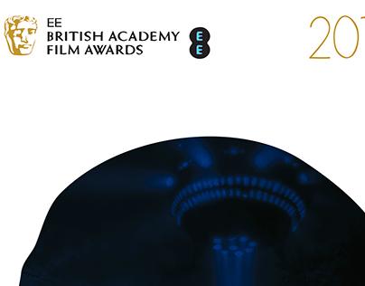Pôster BAFTA 2016