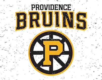 Providence Bruins- BRAND UPDATE