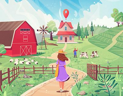 Farm Do