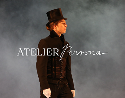 Atelier Persona - Brand&Web