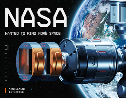 NASA ISS Storage Management Interface