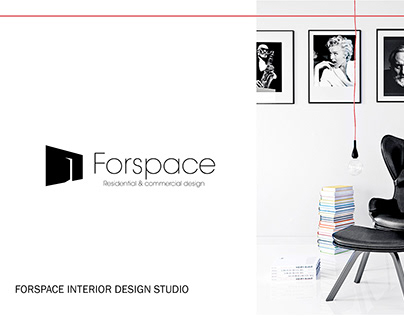 Branding for FORSPACE