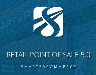 SmarterCommerce Point Of Sale 5.0