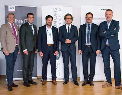 EVENT: Sponsoring und Auftritt beim OVB Business-Forum