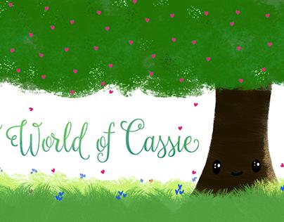 World of Cassie