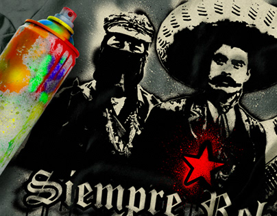 Siempre Rebeldes · Always Rebels