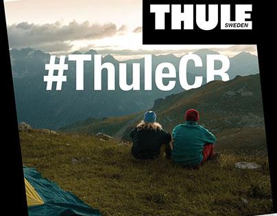 Creación Contenido - Thule Costa Rica