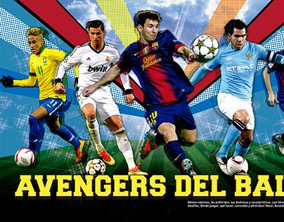 Revista deportiva + App