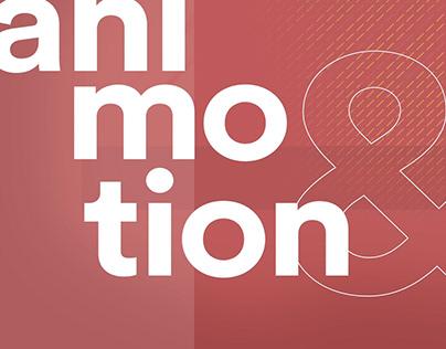 Motion & Animation Reel
