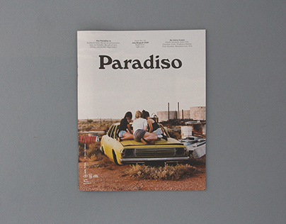 Paradiso Issue 10