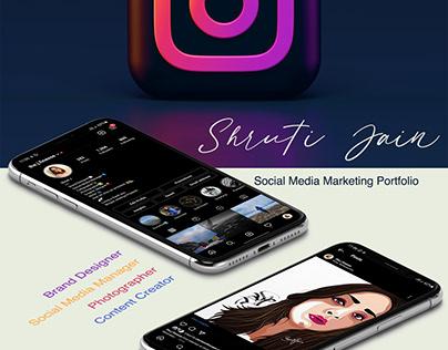 Social Media Marketing Portfolio