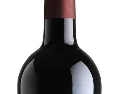 Corte dei Mori wine label design by the Labelmaker