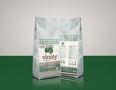Vinaty: El sabor de mi tierra | Café Chiapaneco