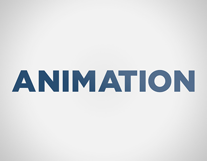 Animated stuff