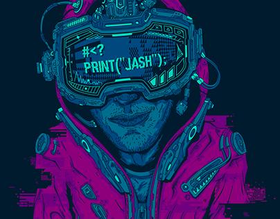Print JASH