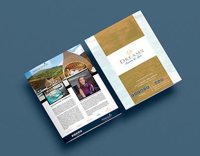 Diseño de Brochures y Folletos