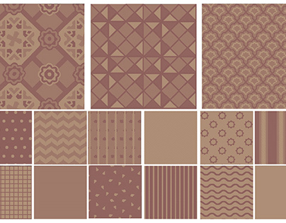 Design for jacquard fabrics